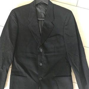 Giorgio Armani le Collezioni suit jacket & pant 38